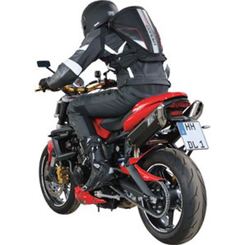Аэродинамический рюкзак мотоциклиста чико рюкзак-кенгуру