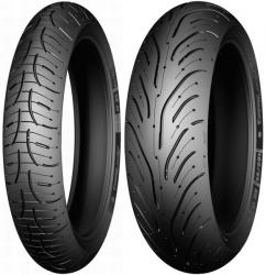 Резина 180/55-17 Michelin Pilot Road 4
