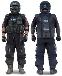 Жилет OGIO MX Flight Vest