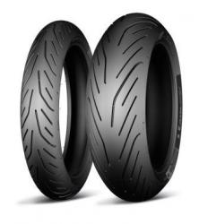 Резина 120/70-17 Michelin Pilot Power 2CT
