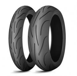 Резина 160/60-17 Michelin Pilot Power 3