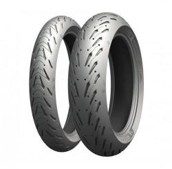 Резина 160/60-17 Michelin Pilot Road 5