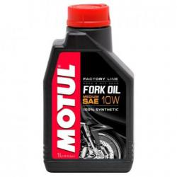 Масло для вилки MOTUL Fork Oil FL Medium 10w 1 литр