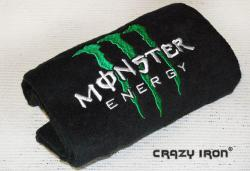 Полотенце 70х140 Monster Energy